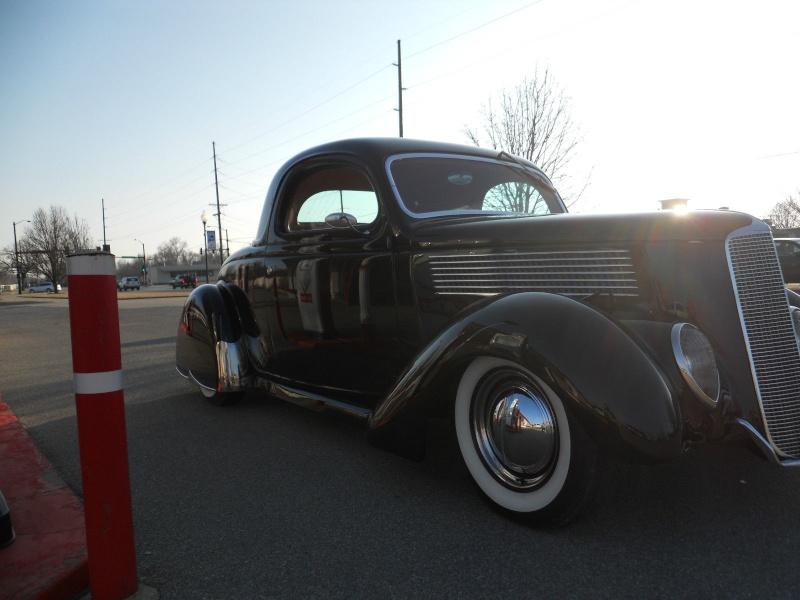 Ford 1935 - 38 custom & mild custom - Page 4 435
