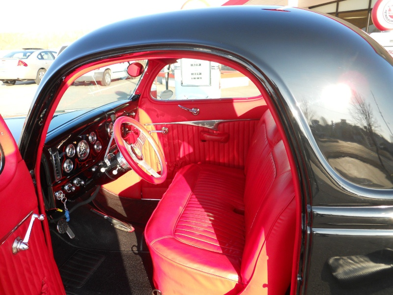 Ford 1935 - 38 custom & mild custom - Page 4 436