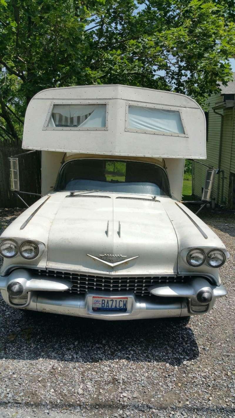 camping car vintage - Page 2 449