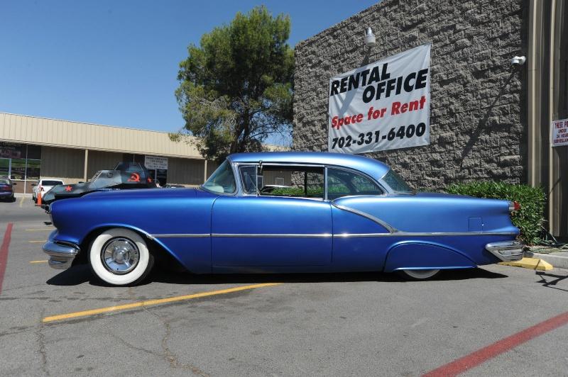 Oldsmobile 1955 - 1956 - 1957 custom & mild custom - Page 4 453