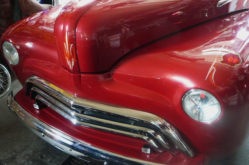 Ford & Mercury 1941 - 1948 customs & mild custom - Page 6 454