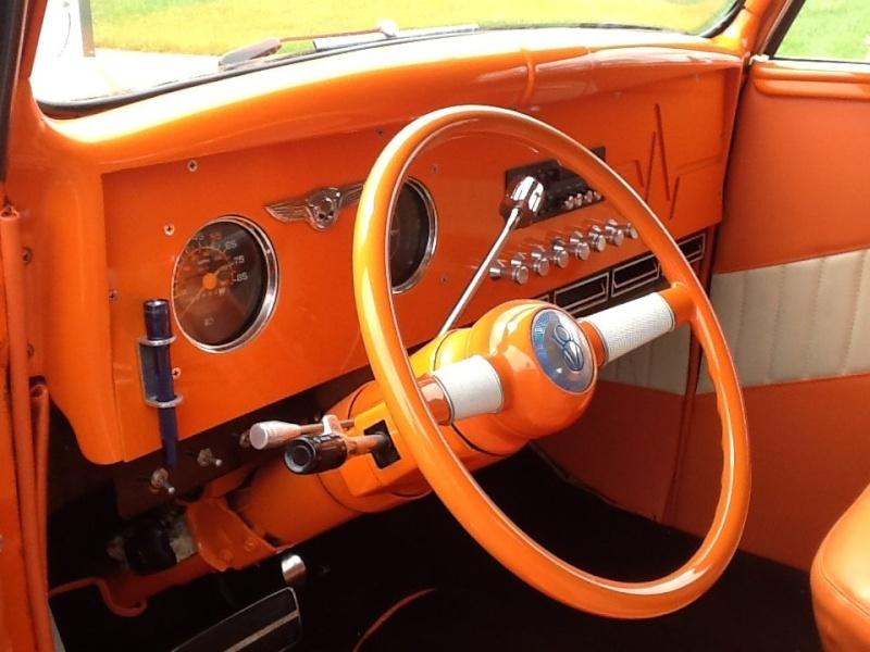 Ford 1935 - 38 custom & mild custom - Page 4 462