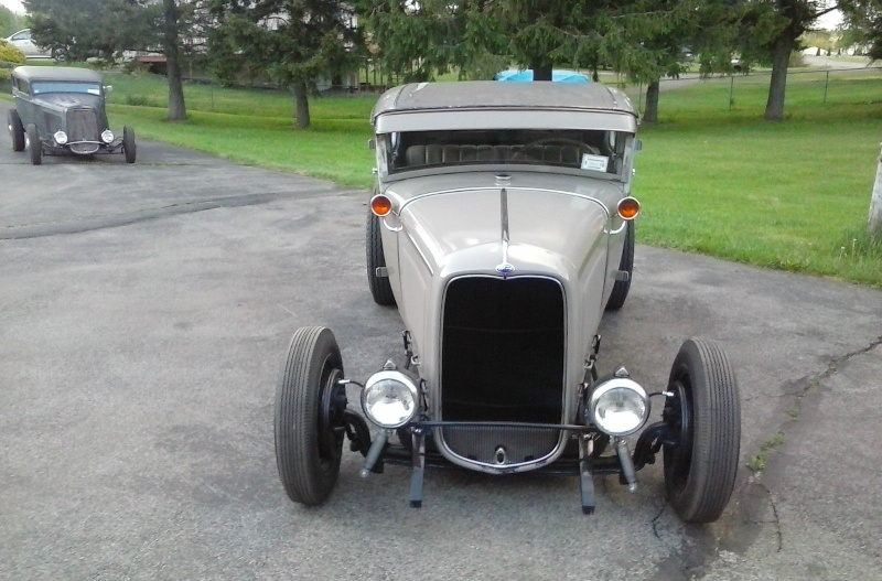 1930 Ford hot rod - Page 5 463