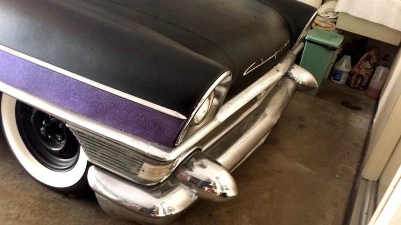 Packard custom & mild custom 467