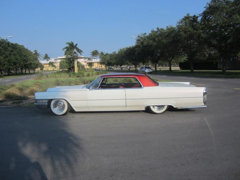 Cadillac 1961 - 1968 Custom & mild custom - Page 4 478