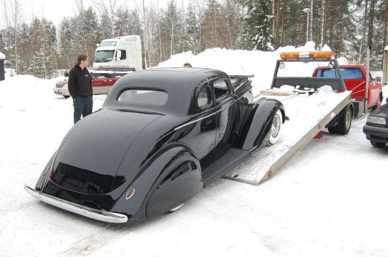 Mopar 1930's custom and mild custom 48073_10
