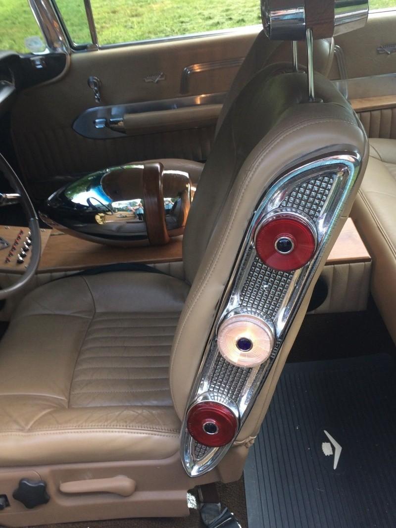Cadillac 1959 - 1960 custom & mild custom - Page 3 485