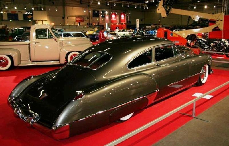Cadillac 1948 - 1953 custom & mild custom - Page 4 48533910