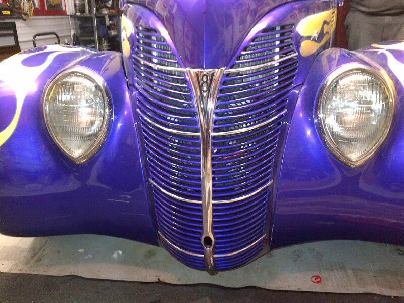 Ford & Mercury 1939 - 40 custom & mild custom - Page 6 5118