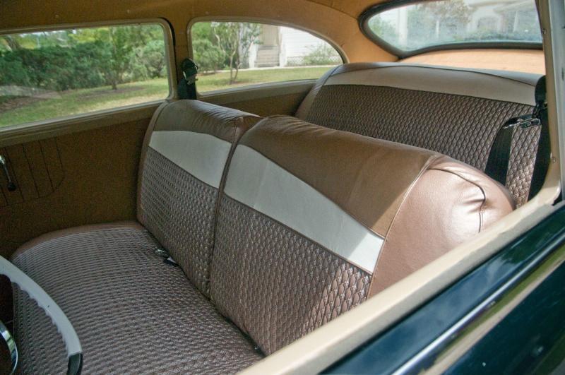 Mopar 1940 - 1950 custom & mild custom - Page 2 5122