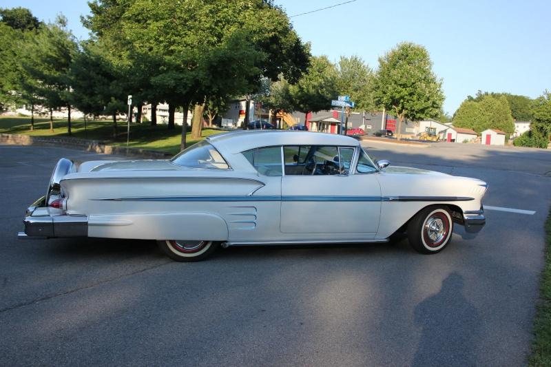 Chevy 1958 custom & mild custom - Page 6 5127