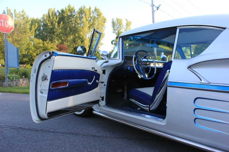 Chevy 1958 custom & mild custom - Page 6 5128