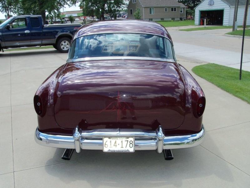 Chevy 1953 - 1954 custom & mild custom galerie - Page 11 5133