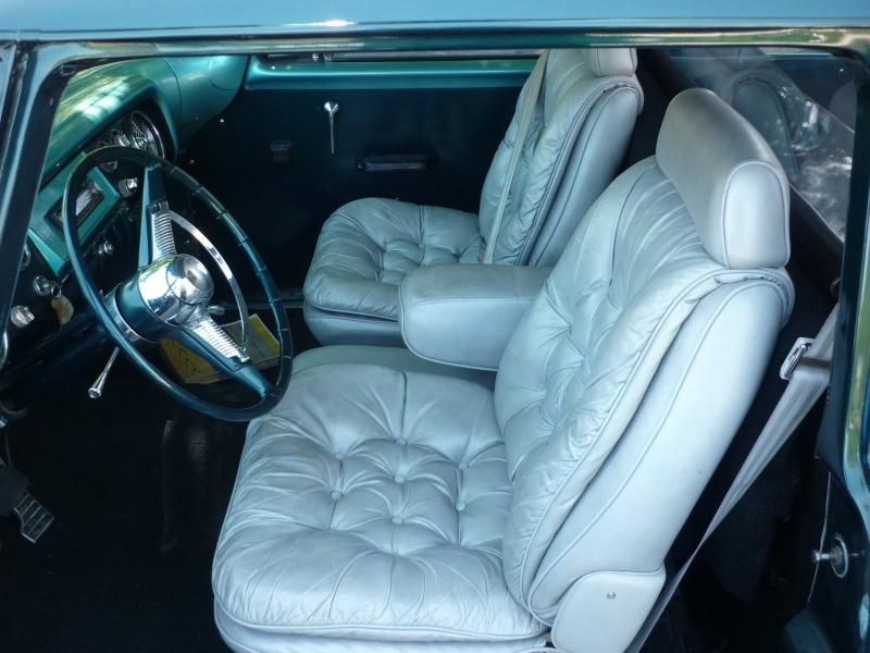 Plymouth & Desoto diplomat 1955 - 1956 custom & mild custom - Page 2 5136