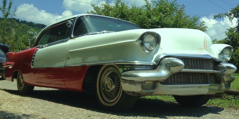 Cadillac Classic Cars 5141