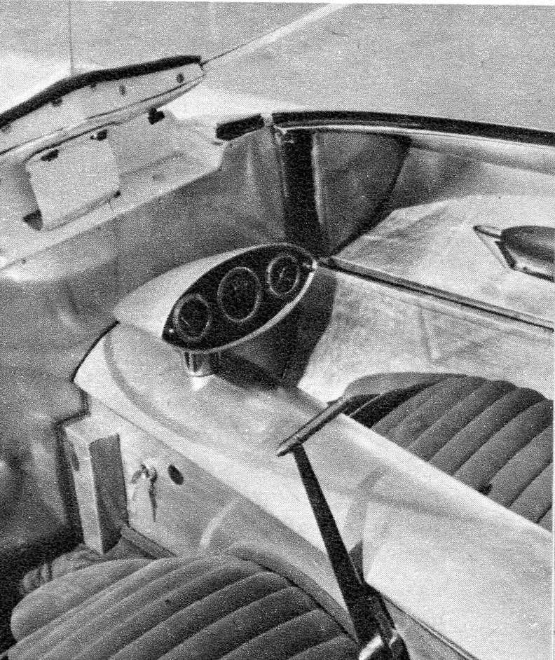 Futurista - Darrill Starbird 5150