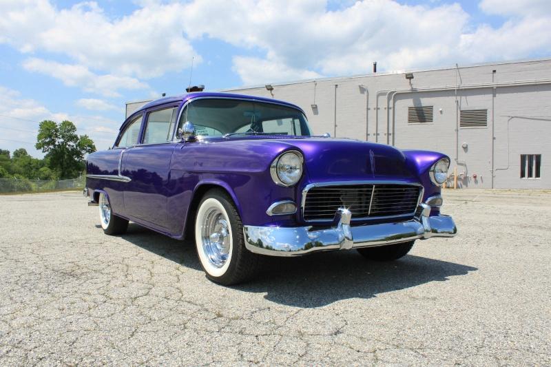 Chevy 1955 custom & mild custom - Page 5 519