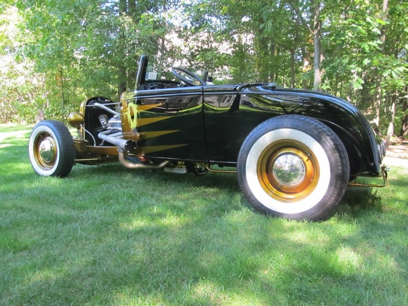 Ford 1931 Hot rod - Page 5 529