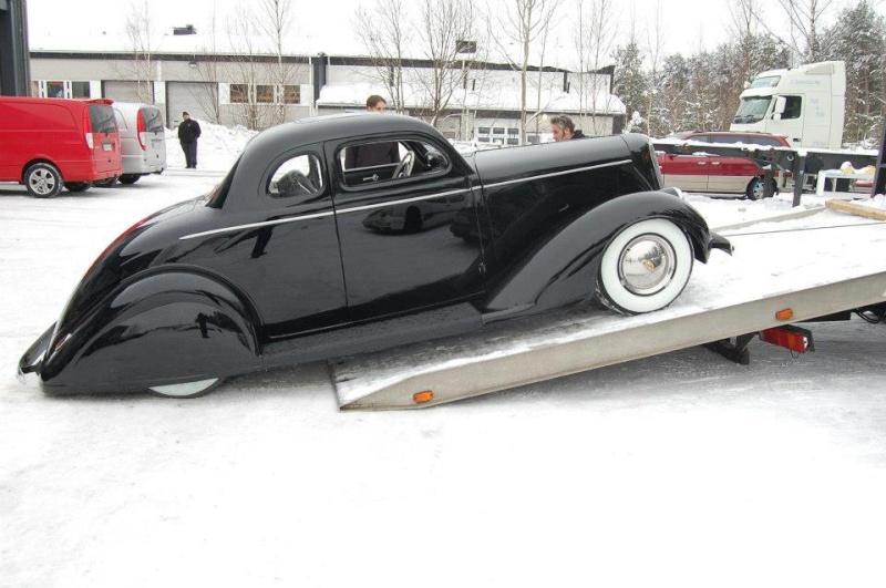 Mopar 1930's custom and mild custom 52941110