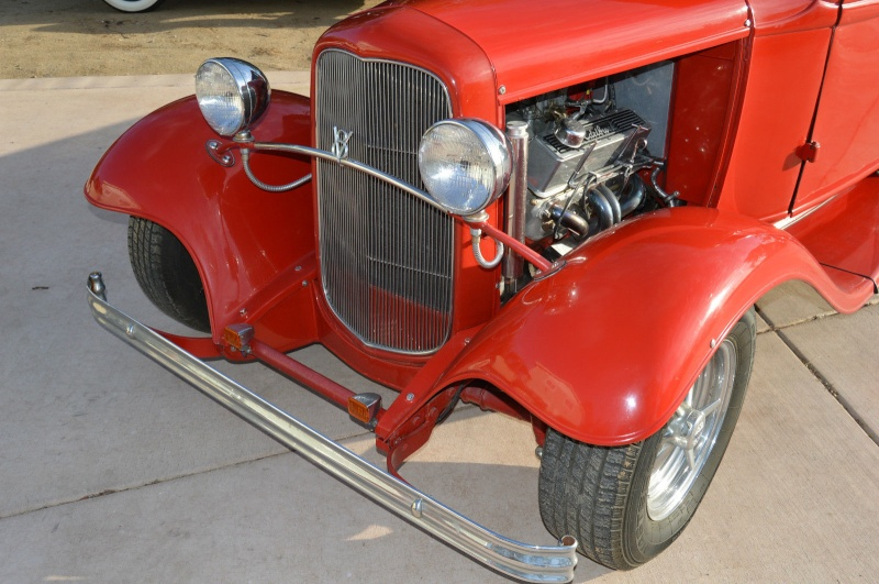 1932 Ford hot rod - Page 11 530