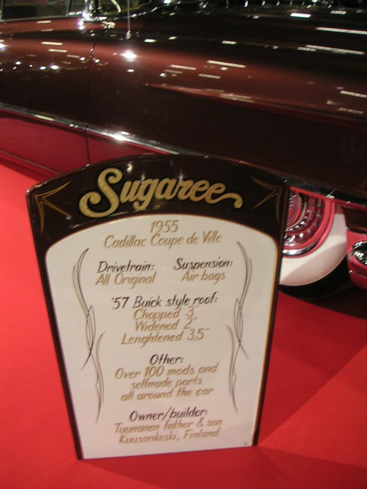 Cadillac 1954 -  1956 custom & mild custom - Page 3 53567510
