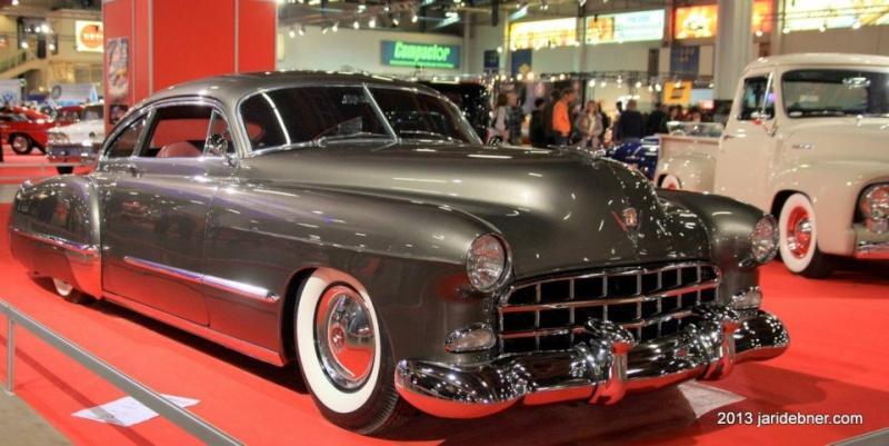 Cadillac 1948 - 1953 custom & mild custom - Page 4 53737111