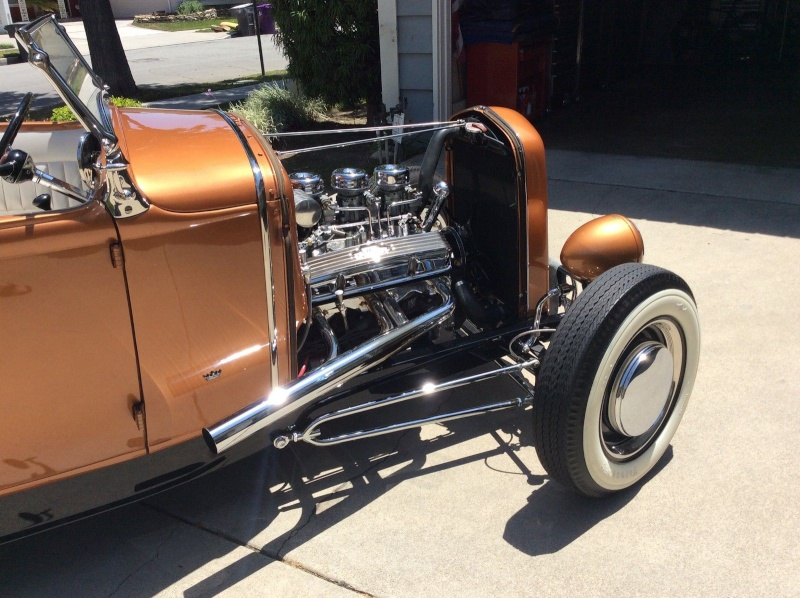 Ford 1931 Hot rod - Page 5 538