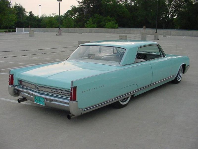 Buick 1964 - 1972 custom & mild custom 53841310