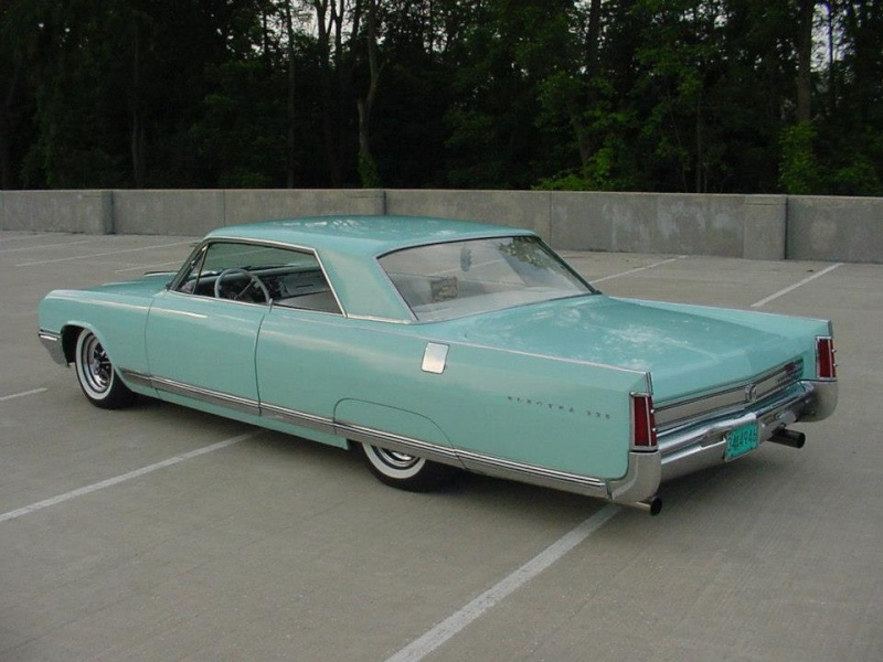 Buick 1964 - 1972 custom & mild custom 54400910