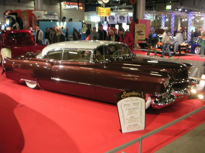 Cadillac 1954 -  1956 custom & mild custom - Page 3 54895510