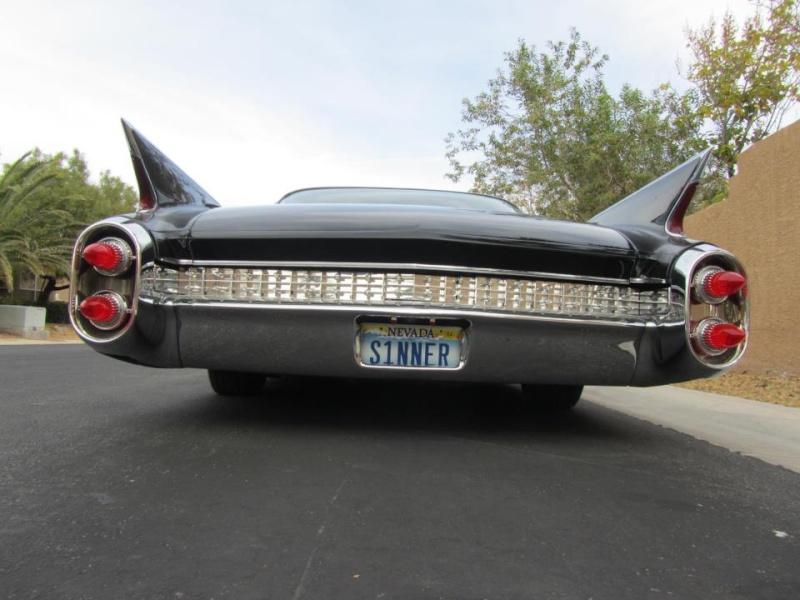 Cadillac 1959 - 1960 custom & mild custom - Page 3 54953810