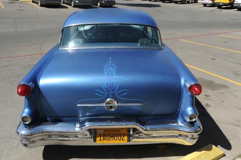 Oldsmobile 1955 - 1956 - 1957 custom & mild custom - Page 4 554
