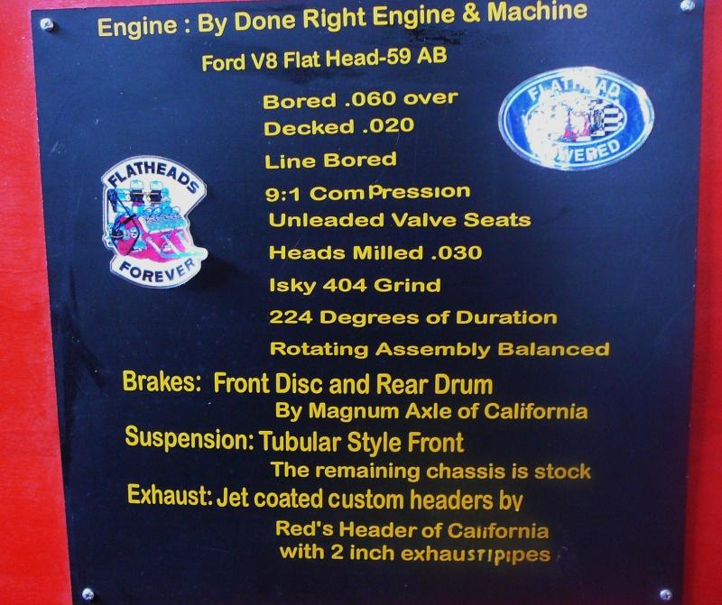 Ford & Mercury 1941 - 1948 customs & mild custom - Page 6 557