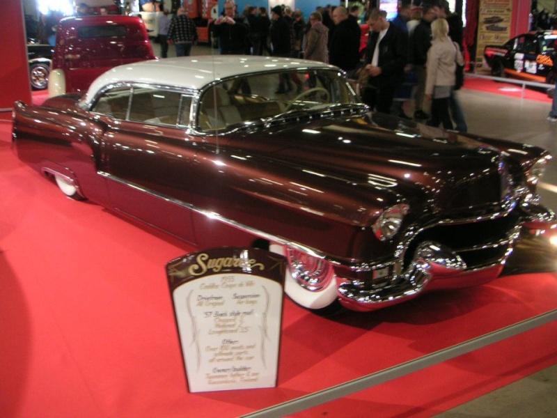 Cadillac 1954 -  1956 custom & mild custom - Page 3 56179210