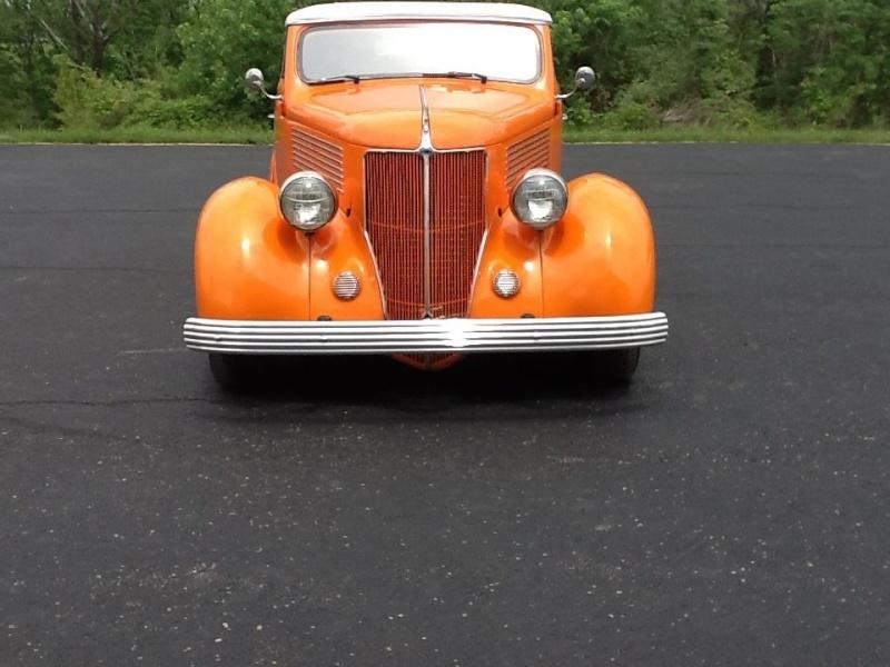 Ford 1935 - 38 custom & mild custom - Page 4 563