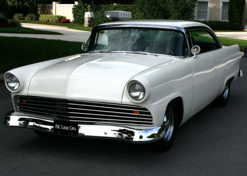 Ford 1955 - 1956 custom & mild custom - Page 5 56_fai10