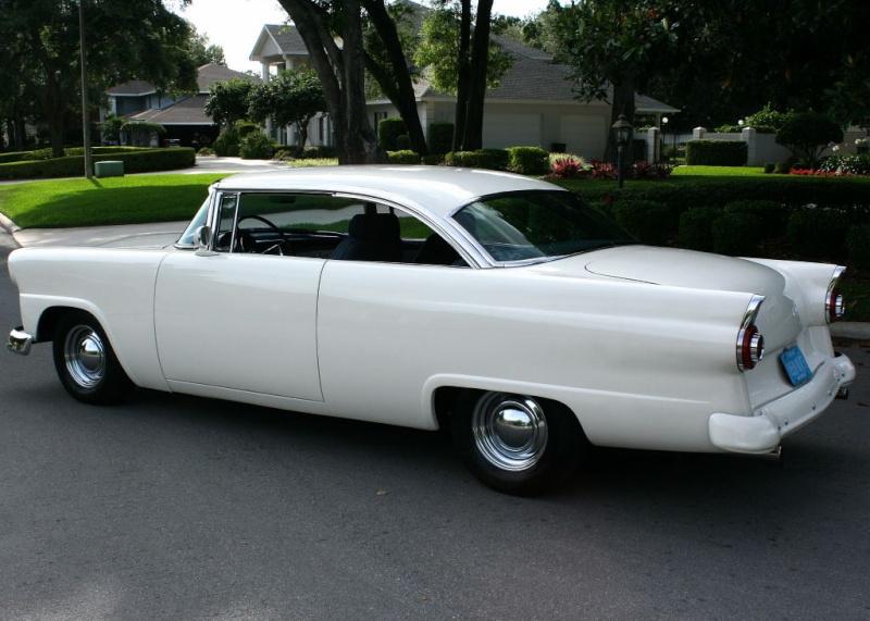 Ford 1955 - 1956 custom & mild custom - Page 5 56_fai11