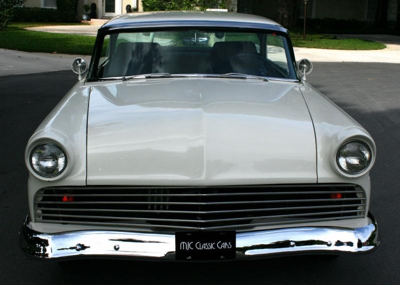 Ford 1955 - 1956 custom & mild custom - Page 5 56_fai14