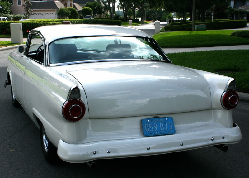 Ford 1955 - 1956 custom & mild custom - Page 5 56_fai20