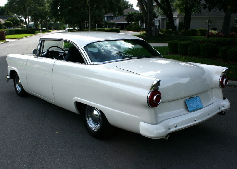 Ford 1955 - 1956 custom & mild custom - Page 5 56_fai21
