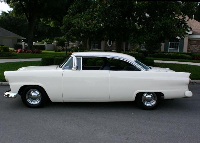 Ford 1955 - 1956 custom & mild custom - Page 5 56_fai22