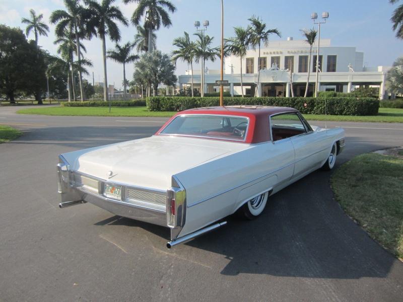 Cadillac 1961 - 1968 Custom & mild custom - Page 4 578