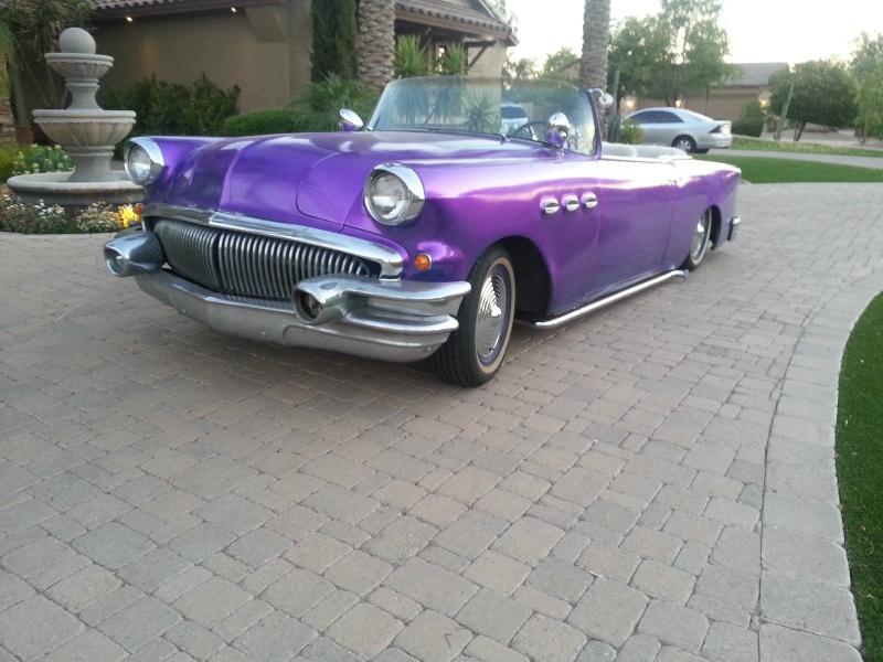 Buick 1955 - 57 custom & mild custom - Page 5 582