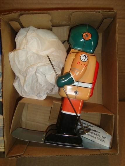 Robots jouets vintages - vintage robot toys 59565410