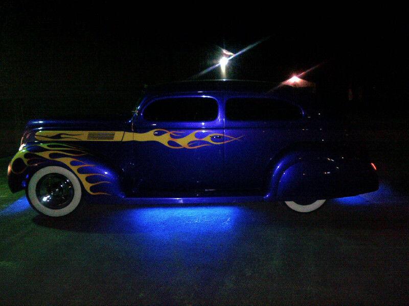 Ford & Mercury 1939 - 40 custom & mild custom - Page 6 6105