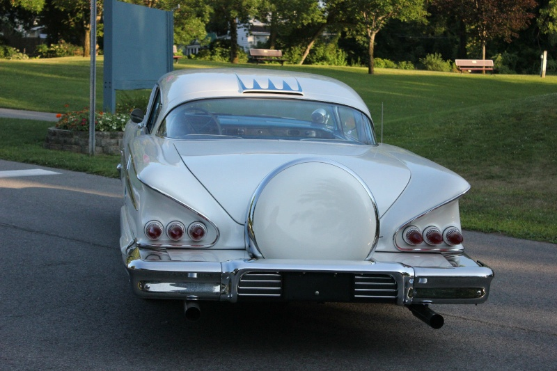 Chevy 1958 custom & mild custom - Page 6 6113