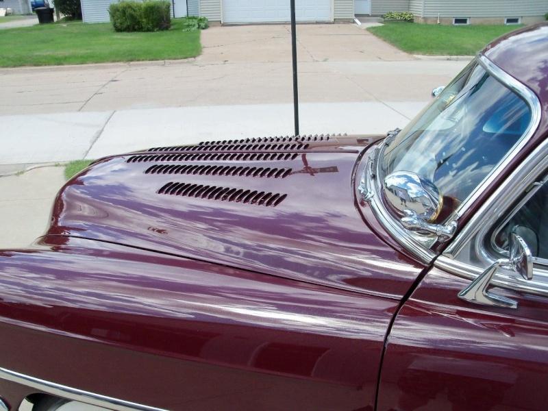 Chevy 1953 - 1954 custom & mild custom galerie - Page 11 6117