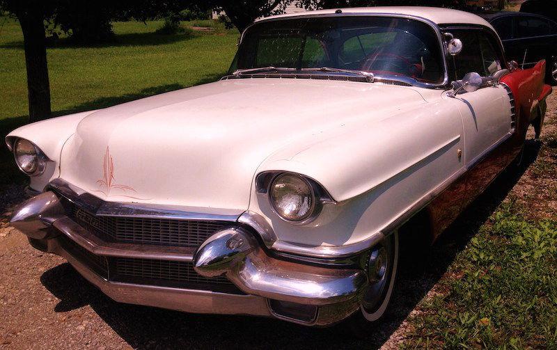 Cadillac Classic Cars 6125