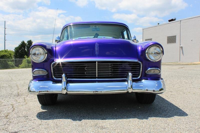 Chevy 1955 custom & mild custom - Page 5 619