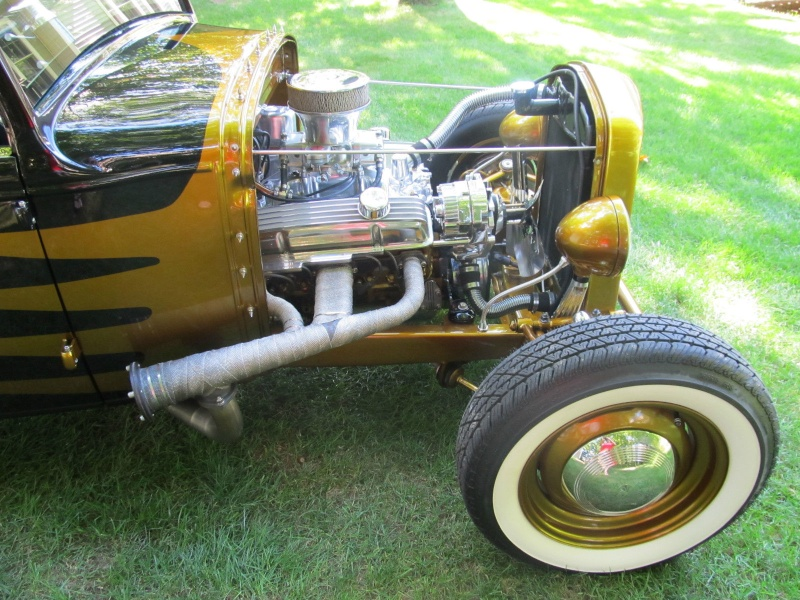 Ford 1931 Hot rod - Page 5 628